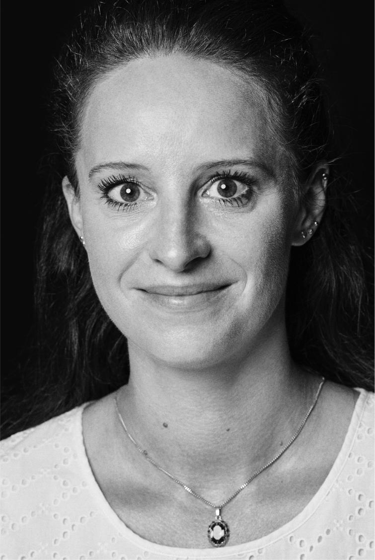 Eva Mickler