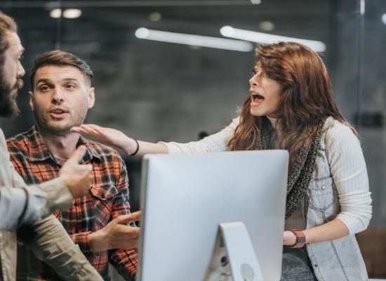 Marketing, Sales & PR verbinden