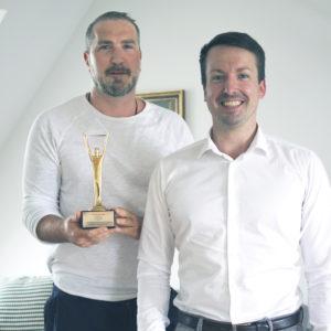 stevie_award_account_based_marketing